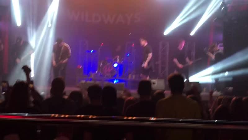 Wildways till I die