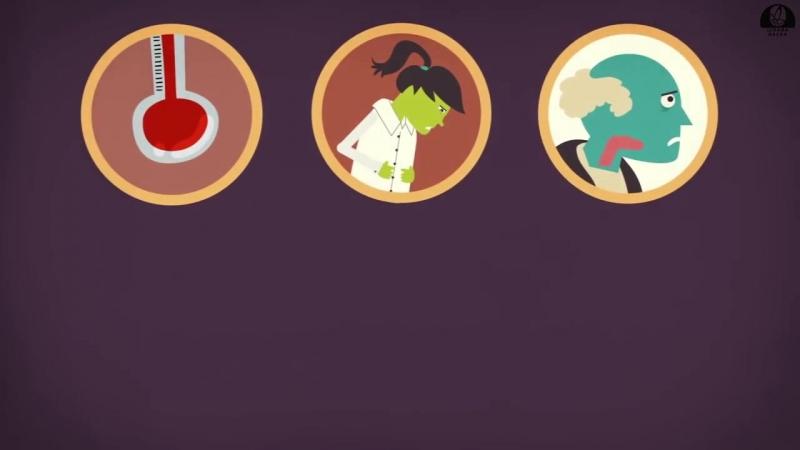 Що ми знаємо (і чого не знаємо) про гарячку Ебола
