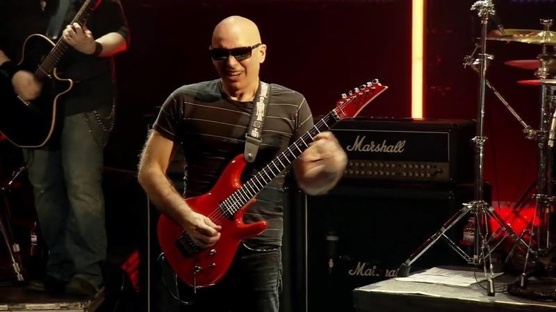 Joe Satriani - Andalusia (2012)