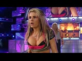 WWE.Monday.Night.Raw.2005.08.15 Ashley Massaro won the WWE Diva Search