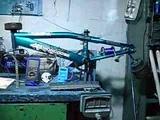 Bedini Pendulum Milkovic Two-Stage Oscillator