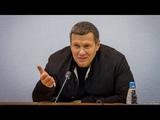 Владимир Соловьев ответил на расследование Алексея Навального