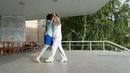 Аргентинское танго милонга Александр и Ольга Кутыревы