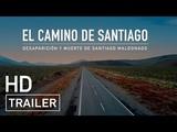 TRAILER El Camino de Santiago. Desaparici