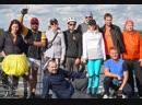 Велотур по Голландии 5-12 сентября. Общее видео.
