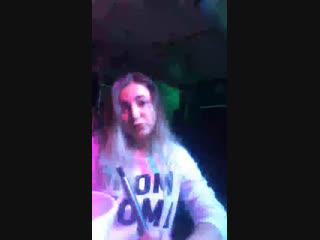 Dasha Belousova — Live