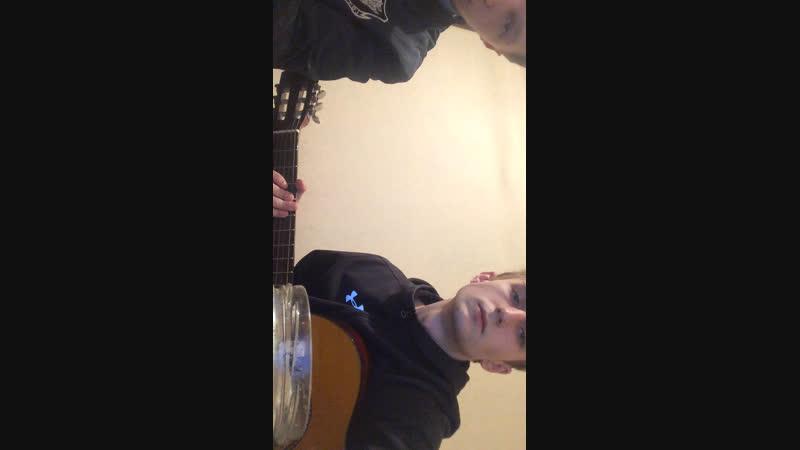 Егор Звонарев — Live