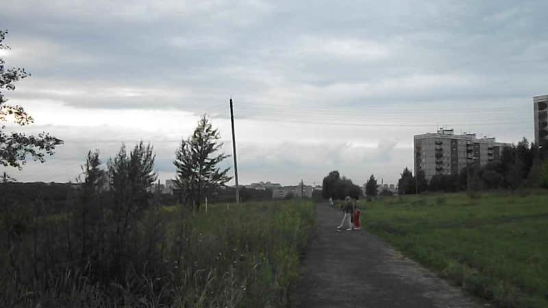 Верхние Печёры 2011 год