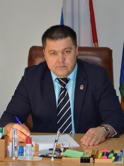 Андрей Ладыгин