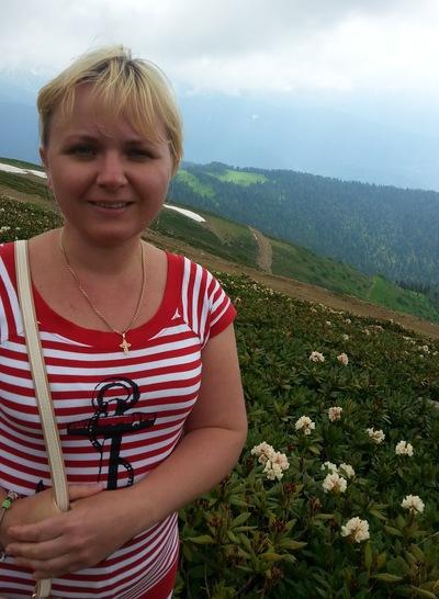 Наталья Муравьёва