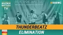 ThunderBeatz from Germany - Crew Elimination - 5th Beatbox Battle World Championship