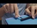 Ремонт (восстановление) ножек ноутбука. Простой способ.