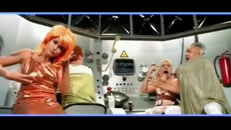 Aqua - Lollipop (Candyman) (1997)
