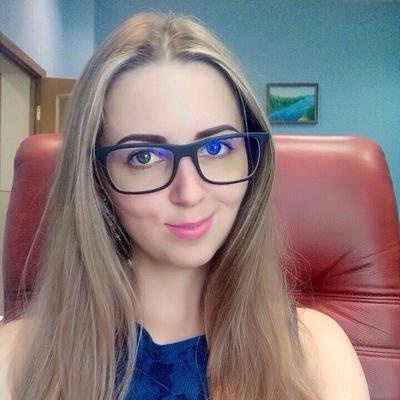 Мария Сидоренко
