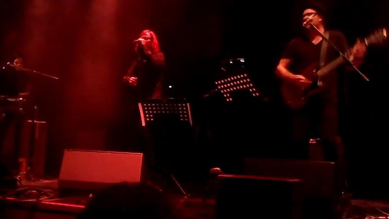 Mark Lanegan Band - I Am the Wolf - 05/09/2018 México