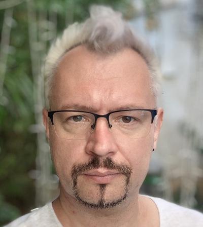 Владимир Ермилов