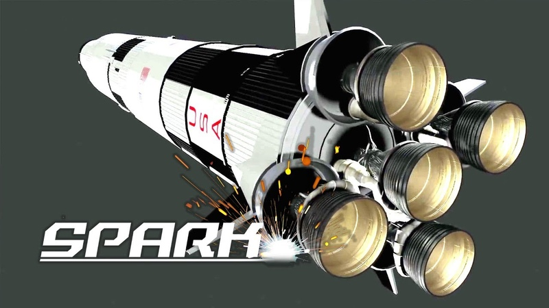 The Saturn V Story (Space Race Documentary) | Spark