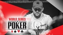 Aces vs. Kings vs. Kings on the Final Table Bubble | 2018 WSOP Main Event | PokerGO