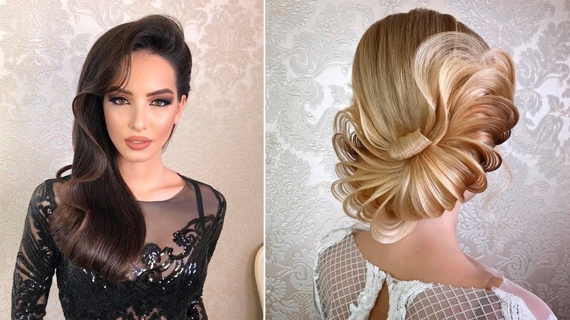 Top 4 Amazing Hair Transformations - Hairstyles Compilation by Georgiy Kot