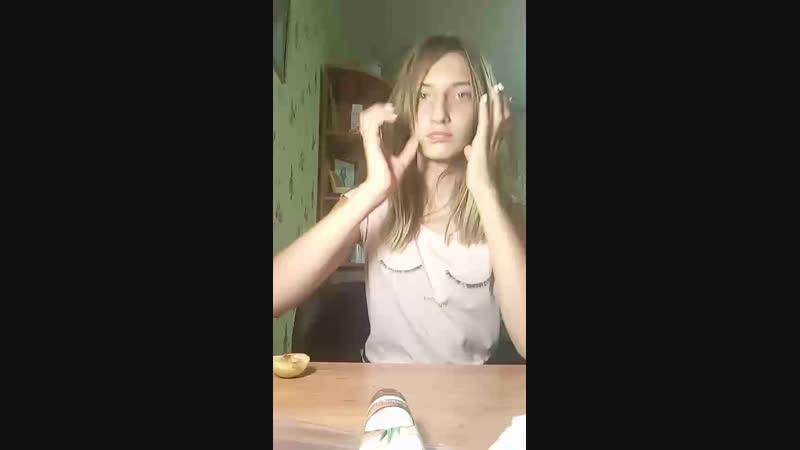 Маша Головкова - Live