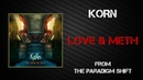 Korn Love Meth Lyrics Video