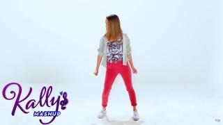 Kally´s Mashup - ¡Aprende con Andy a bailar Key Of Life!