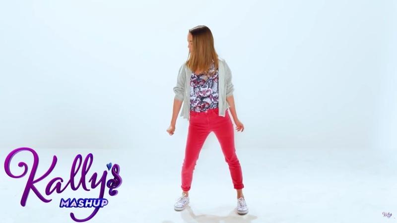 Kally´s Mashup ¡Aprende con Andy a bailar Key Of Life