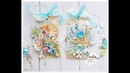 Summer with Lemoncraft - My Fav - 2 Tags Step by Step