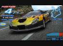 Ridge Racer 2 (PSP) Opus 4 (Danver Bayonet)
