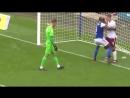 Ipswich Town vs Aston Villa 1 1