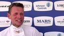 Interview Edward Gal na Grand Prix Special op Wereldruiterspelen Tryon 2018