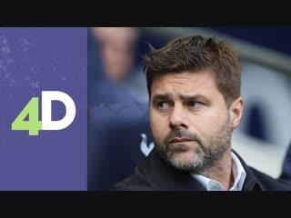 Почеттино - тренер для Манчестера | Бавария не сливает Ковача | Спаллетти не может выиграть даже у лузеров