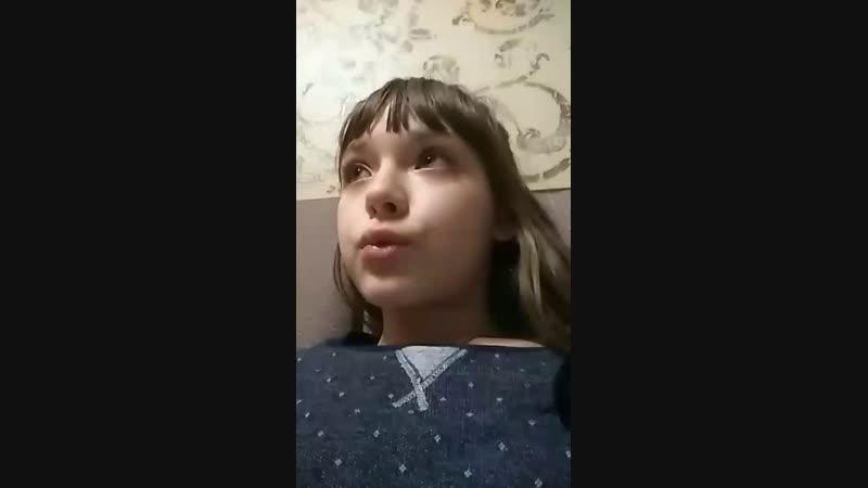 Алена Белова - Live