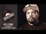 ICE CUBE — IT WAS A GOOD DAY [SAMPLE]