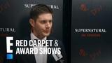 Jared Padalecki &amp Jensen Ackles' Wives Talk