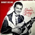 Bobby Helms альбом Season's Greatings