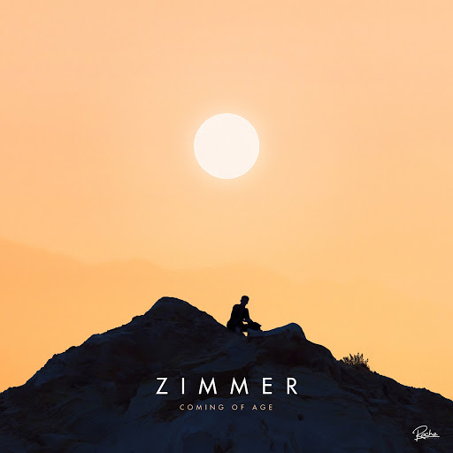 Zimmer альбом Coming of Age (Club Edits)