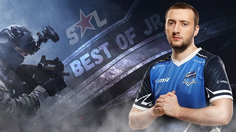 CSGO - Best of jR from StarSeries i-League S6