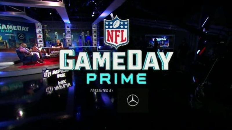 NFL GameDay Prime (FOX, 09.09.18)