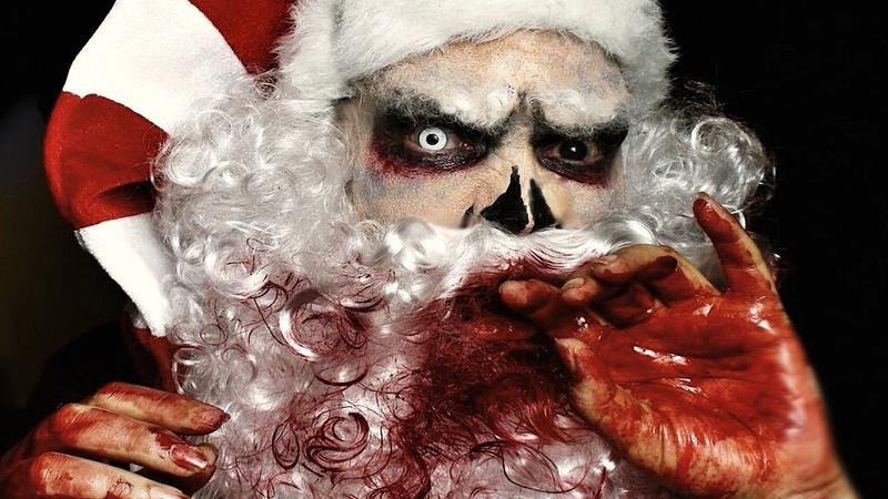Dead мороз-новый год, мандарин мне в рот. Edwadr Domico