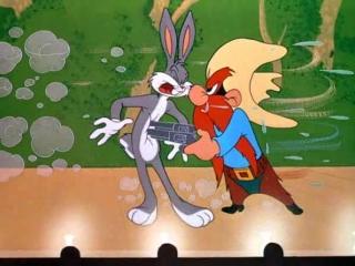 Looney tunes Lo mejor de Bugs Bunny
