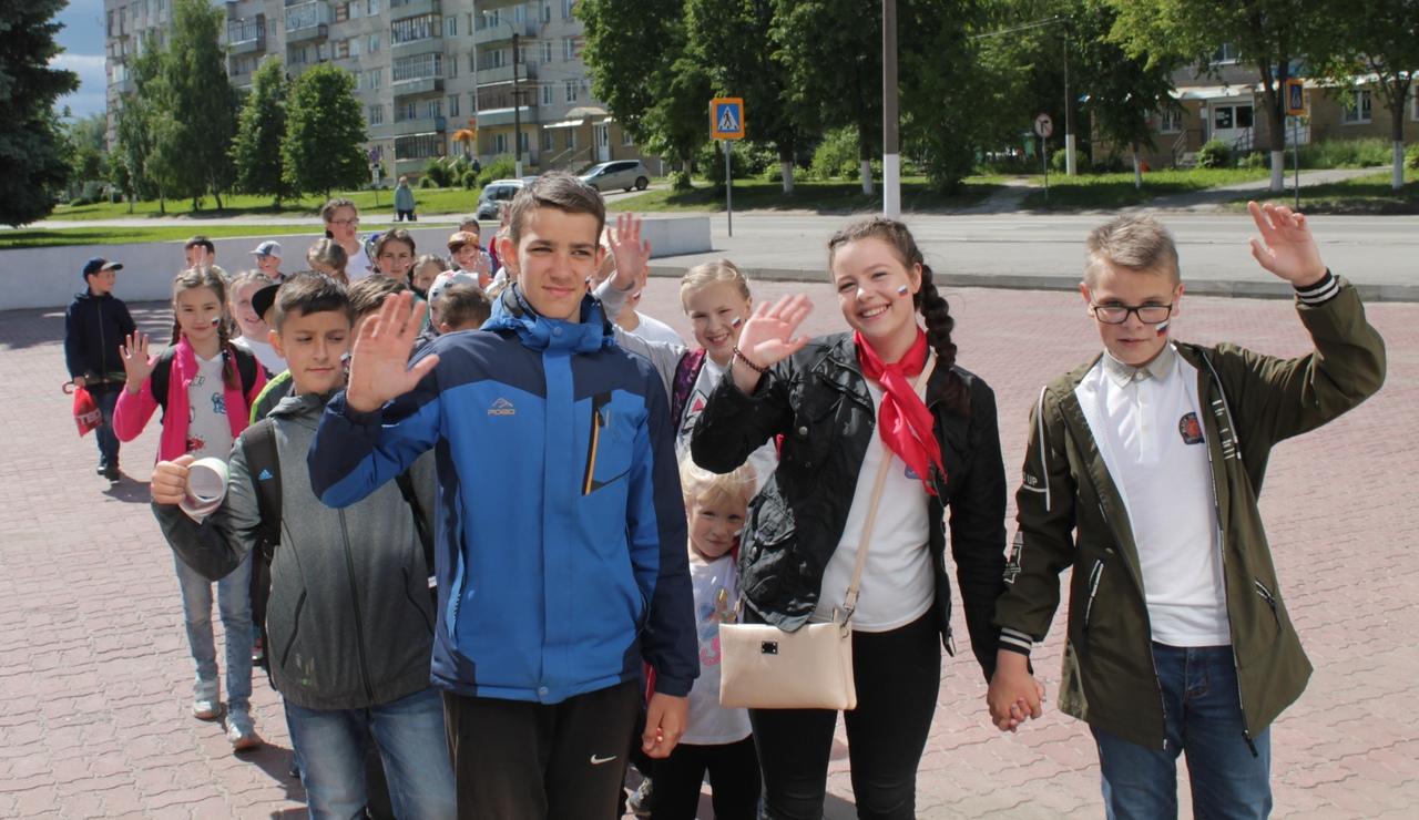 будни дворовых площадок городского округа Чкаловск