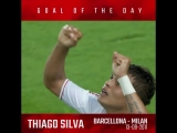 Thiago Silva is turning 34 today, send him your birthday greetings! -