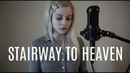 Stairway To Heaven Led Zeppelin Holly Henry Cover