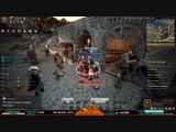 BDO Ultra Live Stream Гамаем в БДО