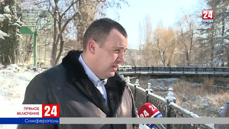 Появится ли вода у жителей ул. Севастопольской в селе Трудолюбовка Прямое включение Анны Ничуговской