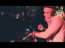 Bubnov at the Opening Fantomas Rooftop by Goa TV