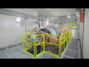 Новейшие авиационные технологии испытаний и исследований ГТД