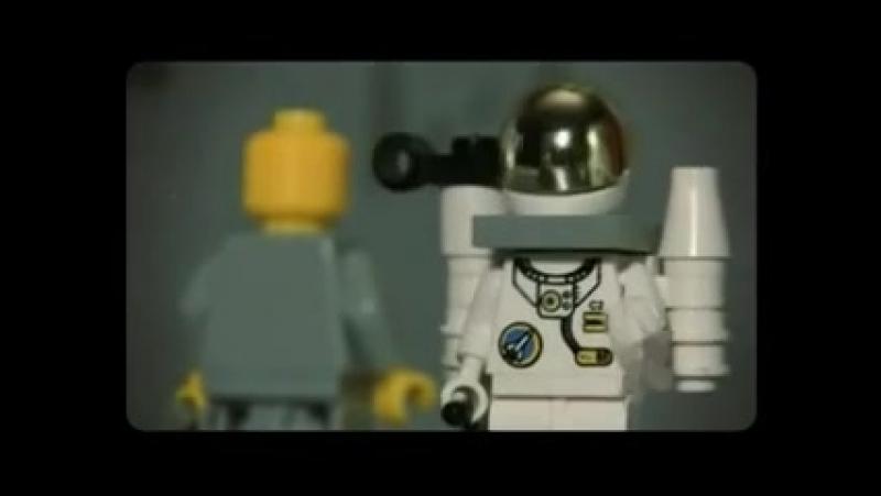 История СССР LEGO