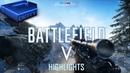 Battlefield V ► Multiplayer Montage